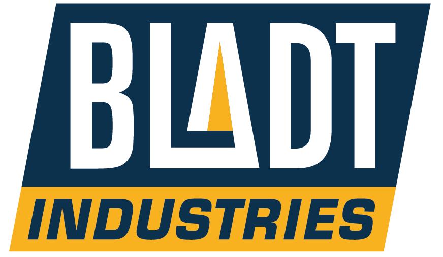Blandt indusries logo