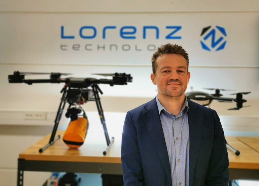 New board member Esben Østergaard