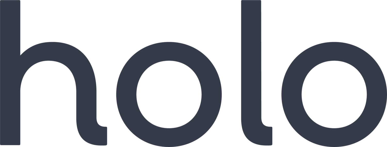 holo logo