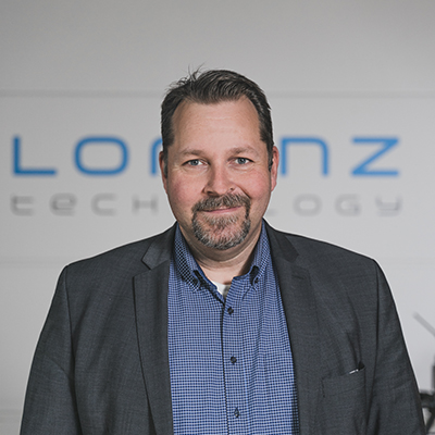 Dennis Rasmussen Lorenz Technology