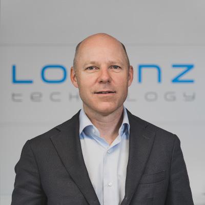 Kristian Skaarup Lorenz Technology