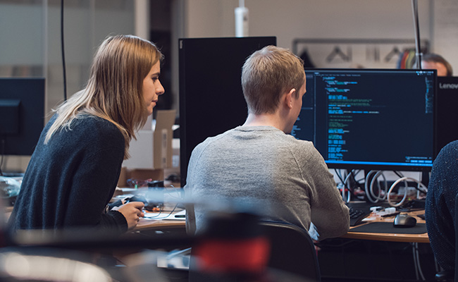 Office Lorenz Technology