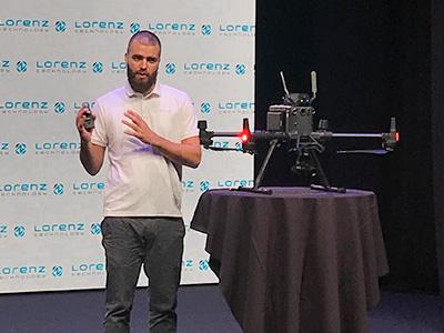 Anders Olsen Lorenz Technology