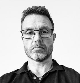 Thomas Gjørup TERMA