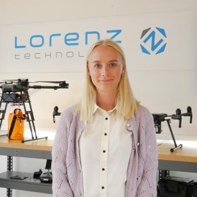 Nadja-Aagaard-Hansen-Lorenz-Technology