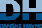 Danske havne logo